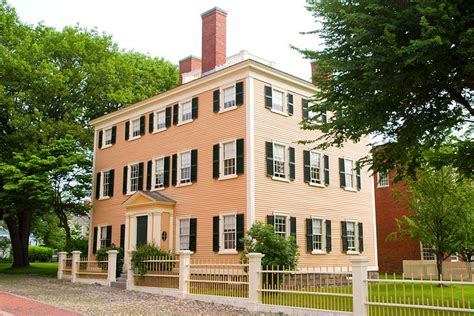 houses massachusetts 14 top rated tourist attractions in massachusetts planetware