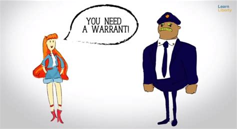 No Warrant No Search Constitution Archives