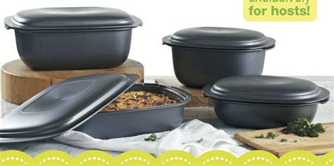 Oven Tupperware by billie tupperware ultra pro series