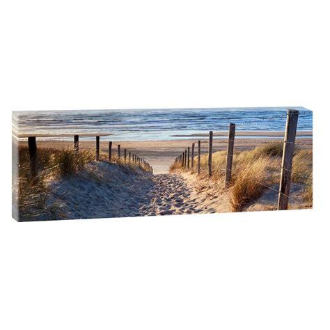 strandbilder ideen strandbilder auf leinwand haus ideen