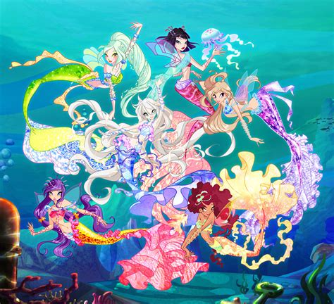 mermaids fairies other 1682614859 other fairies mermaids by other fairies on