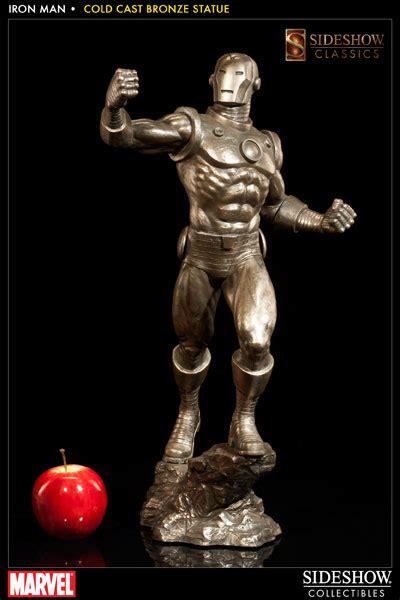 Sideshow Statue Iron Sale marvel iron sideshow classics statue by sideshow collect sideshow collectibles