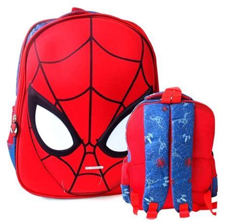 Tas Ransel Zonkers Biru Kuning tas sekolah untuk anak sd toko bunda