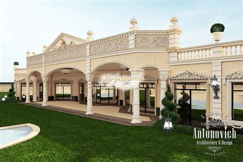villa exterior design villas exterior design in dubai