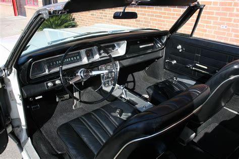 1966 chevrolet impala ss convertible 108177