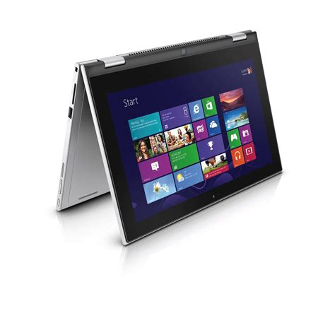 Laptop Dell Inspiron 11 3000 Series dell inspiron 11 3000 series 3148 2 in 1 11 6 quot hd notebook