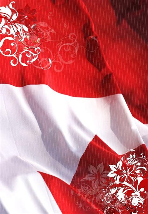 Bendera Umbul Umbul Merah Putih Panjang 3 M 1 soeara pemoeda indonesia tentang merah putih