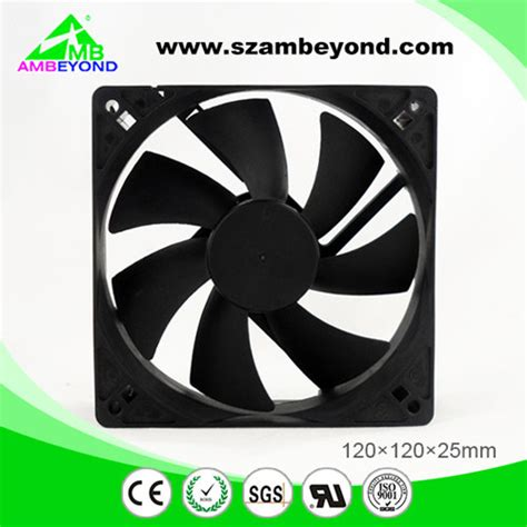 120 x 120 x 25mm fan 고속 120x120x25mm 12v 24v 36v 48v dc case fan pc fan