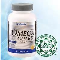 Vitamin Omega Untuk Ibu Omega Guard Dan Alfalfa Selamat Untuk Ibu Menyusu Yang
