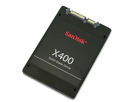 sandisk x400 ssd review storagereview storage reviews