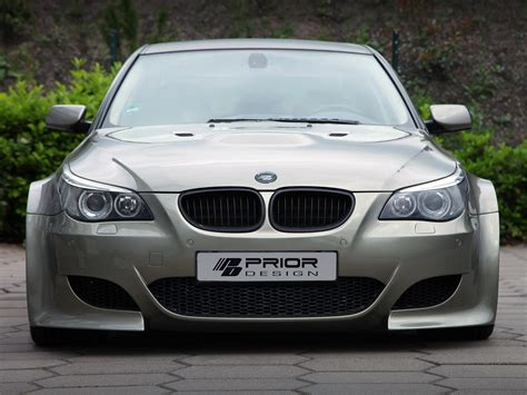 2009 Bmw M5 by 2009 Bmw M5 E60 Pictures Information And Specs Auto
