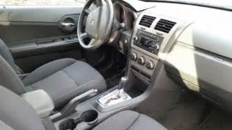 2010 Dodge Avenger Interior 2010 Dodge Avenger Pictures Cargurus