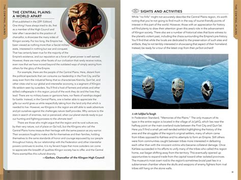 trek discovery drastic measures books exclusive look at upcoming travel guide to the klingon