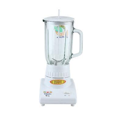 Blender Miyako Sekarang jual miyako bl 101 gs blender harga kualitas