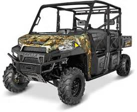 Tires For Polaris Ranger Crew 2016 Ranger Crew 900 6 Eps Polaris Pursuit Camo Features Ca