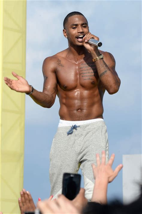 trey songz photos mtvu spring break 2014 day 3 635