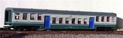 carrozze treni in vendita carrozze fs a piano ribassato lima parte iv xmpr e