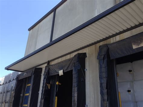 plastic awning panels aluminum awning panels aluminum awnings insulated panels custom pan units