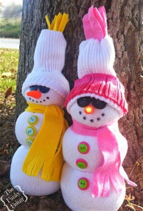 best sock snowman best 25 sock snowman ideas on diy crafts decorations for