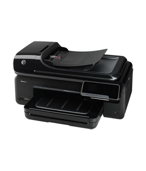 Printer Hp 7500a All In One hp officejet 7500a wide format e all in one printer a3 p