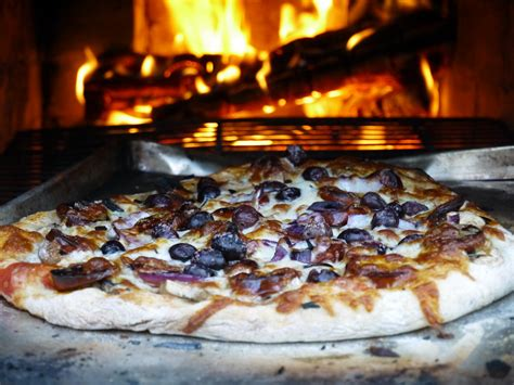 Oven Pizza a16 food and wine cookbook trust in she will guide thee