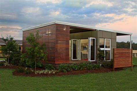 modular shipping container home offers the floor plan