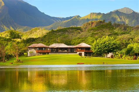 the ultimate balinese style home in kauai hawaii is for