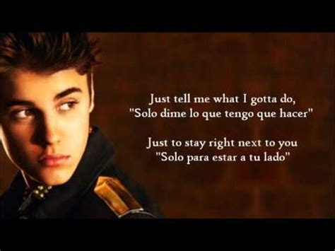 biography justin bieber en ingles justin bieber die in your arms lyric letra ingles