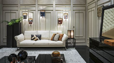 fendi casa first fendi casa flagship opens in milan lvmh