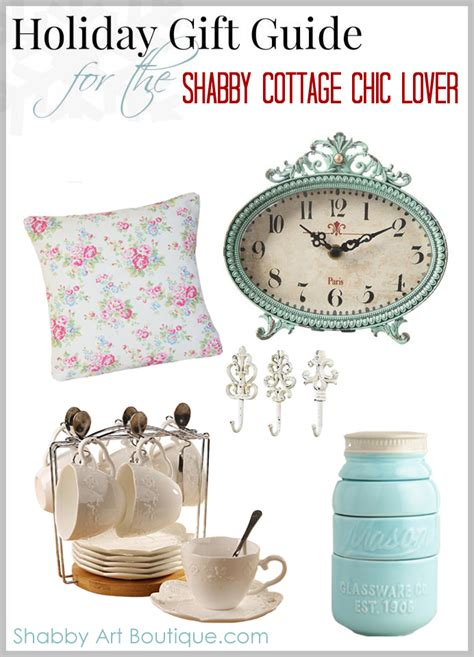 Gifts For Cottage gifts for the shabby cottage chic lover shabby boutique