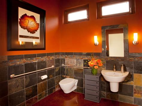 contemporary color schemes bathroom color schemes for a contemporary bathroom with a polished