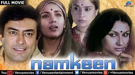 film genji full movie namkeen full movie sanjeev kumar movies bollywood