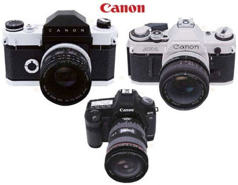 Canon 3d Papercraft - the ultimate canon slr dslr papercrafts canonflex ae 1