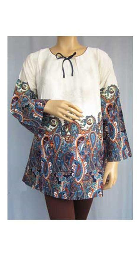 Kemeja Batik Btp 002 Batik Kemeja Pasangan jual baju kebaya newhairstylesformen2014