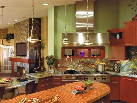 gourmet kitchen designs installed wood countertops grothouse lumber custom wood