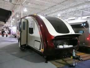 Small rv designs http www lushome com small travel trailers toronto