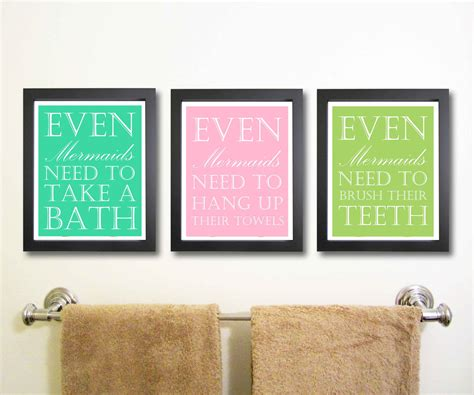 wall plaques for bathroom amazing of amazing bathroom art decor guest bathroom wall 2585