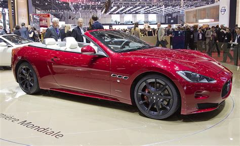 maserati red convertible red maserati cars luxury things