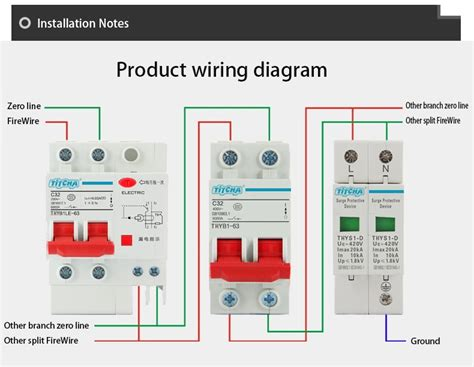 surge diverter wiring diagram wiring diagram and