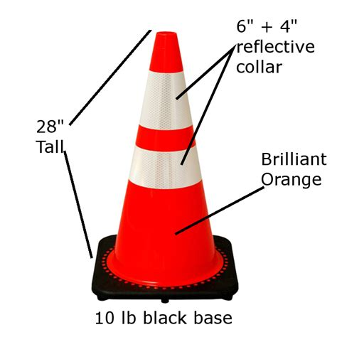 Traffic Cone Karet Safe Line traffic cones road safety cones traffic safety store