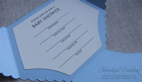 inspiring unique baby boy shower invitations to inspire