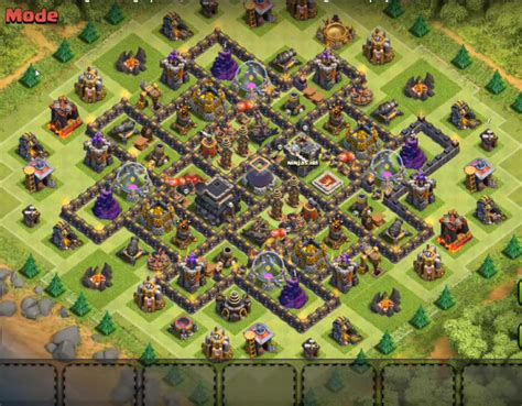 best th9 hybrid base 2016 th 8 5 farming base myideasbedroom com
