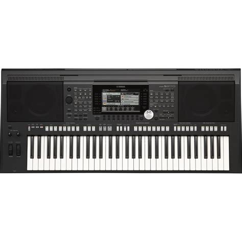 Keyboard Yamaha S970 Buy Yamaha Electronic Keyboard Psr S970 In India