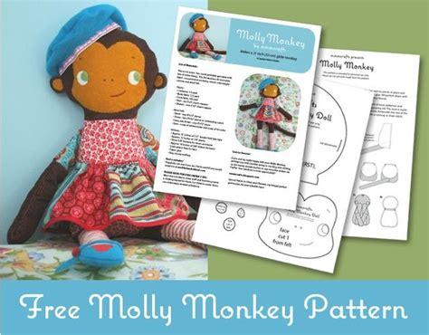 html pattern plz mmmcrafts drum roll please molly monkey pattern done