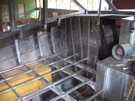 steel fishing boat kits bruce roberts steel boat plans boat building