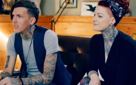 tattoo fixers next on tv tattoo fixers sketch slammed by devastated first series