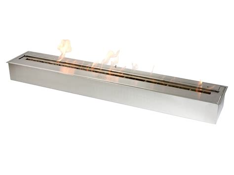 Ethanol Fireplace Burner by 48 Quot Ignis Eb4800 Ethanol Fireplace Burner