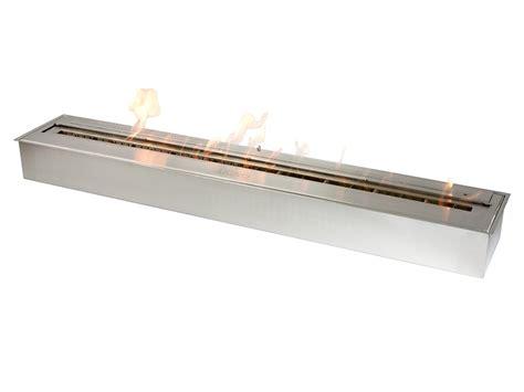 48 quot ignis eb4800 ethanol fireplace burner