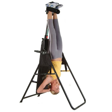 Inversion Tables For Back by Pro Inversion Table Back Inversion Table Health Inc