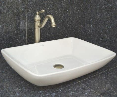 Low Profile Bathroom Sink 28 Images Novatto Low